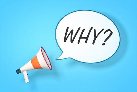 Die Generation Y fragt sich WARUM? Warum soll ich mich mit einem langweiligen Job zufrieden geben?