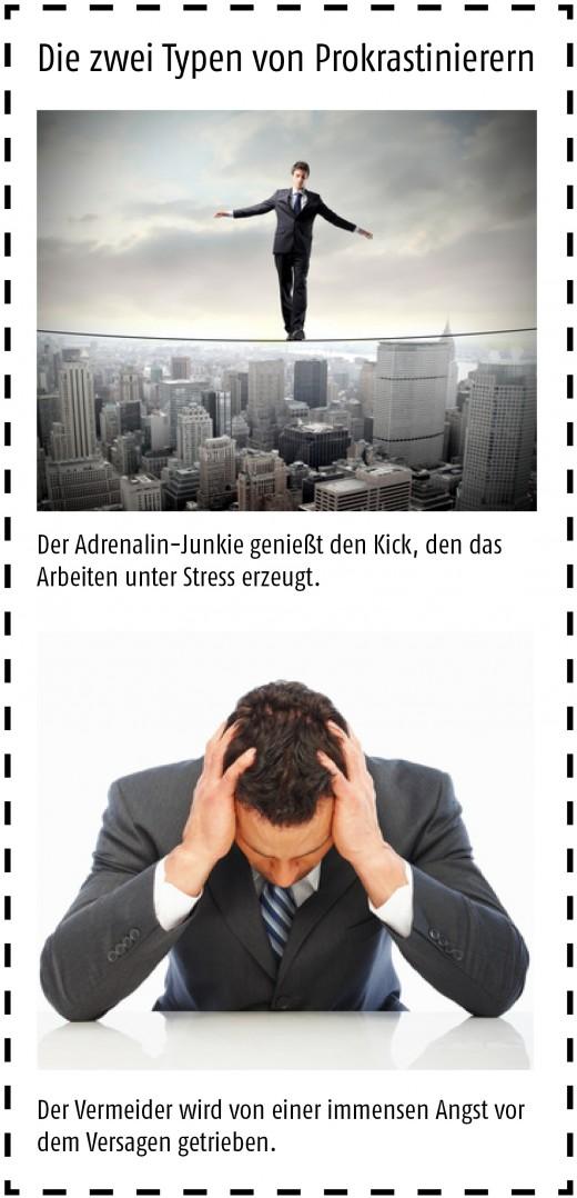 Prokrastination: Faulheit? Krankheit? Oder legitime Arbeitsweise? (Teil I)