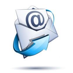 Verwertung rechtswidrig beschaffter E-Mails für Presseberichterstattung
