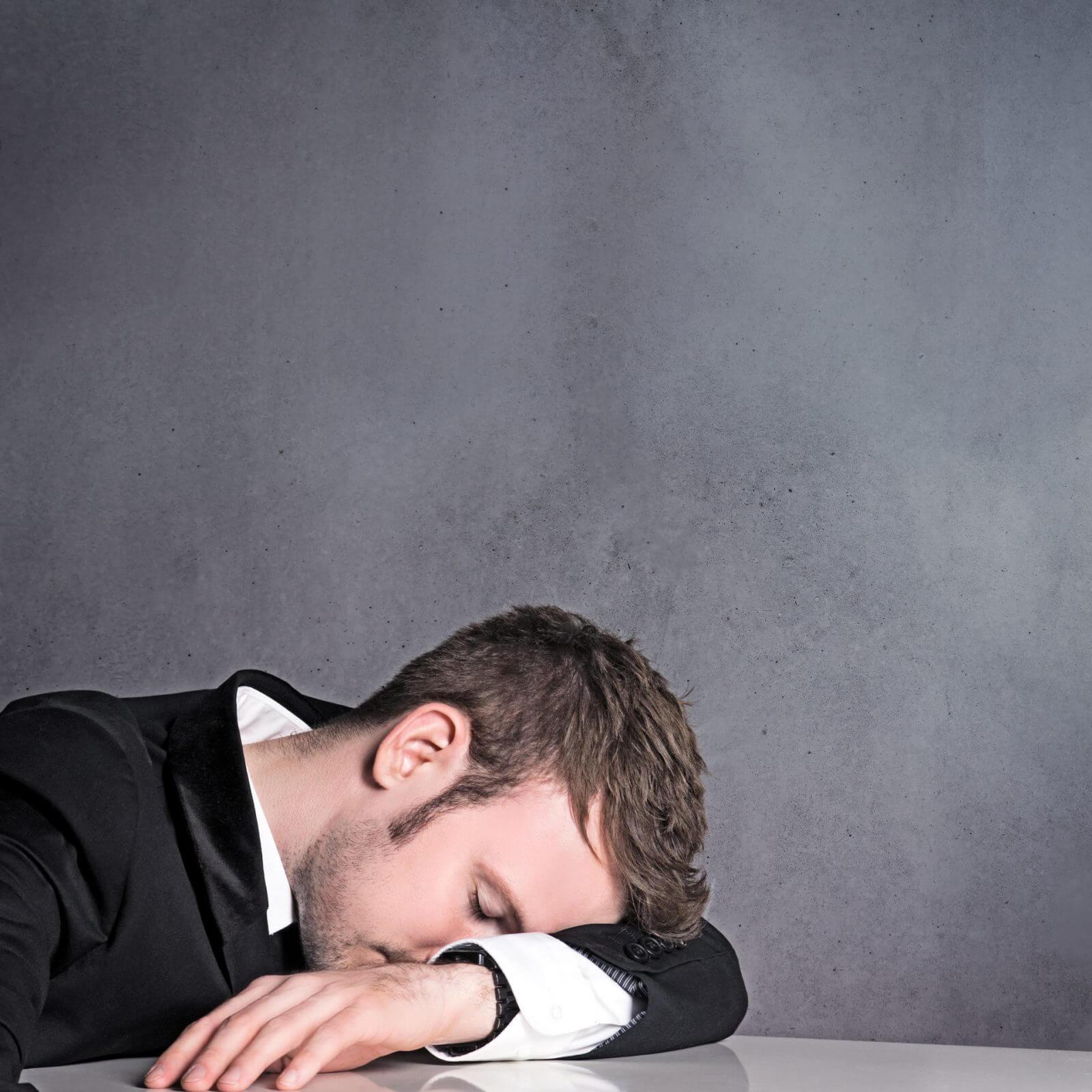 Depression bei Mitarbeitern: Was können Unternehmen tun? (Teil I)