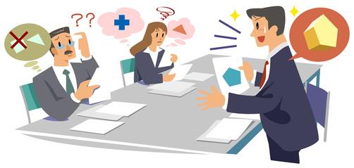 Erfolgreich Verhandlungen führen: Ihre Position bestimmen (Teil I)