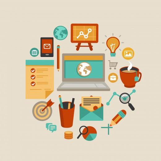 Werbeartikel geringe Kosten und hohe Effizienz