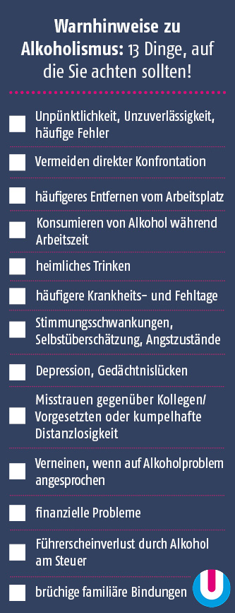 alkoholproblem selbst lösen