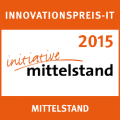 Veranstaltungstipp: Innovationspreis-IT 2015