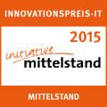 Veranstaltungstipp: Innovationspreis-IT 2015