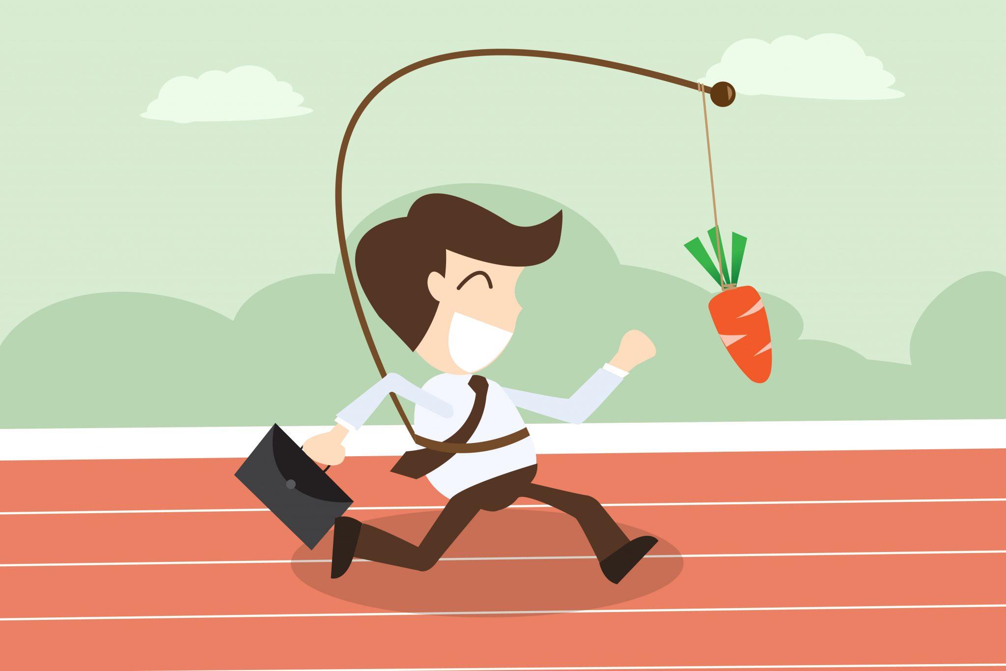 Darum ist gesunde Ernährung & Fitness im Job wichtig!