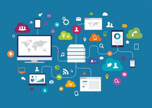 Web-Hosting oder Agentur? Professionell die eigene Website erstellen!