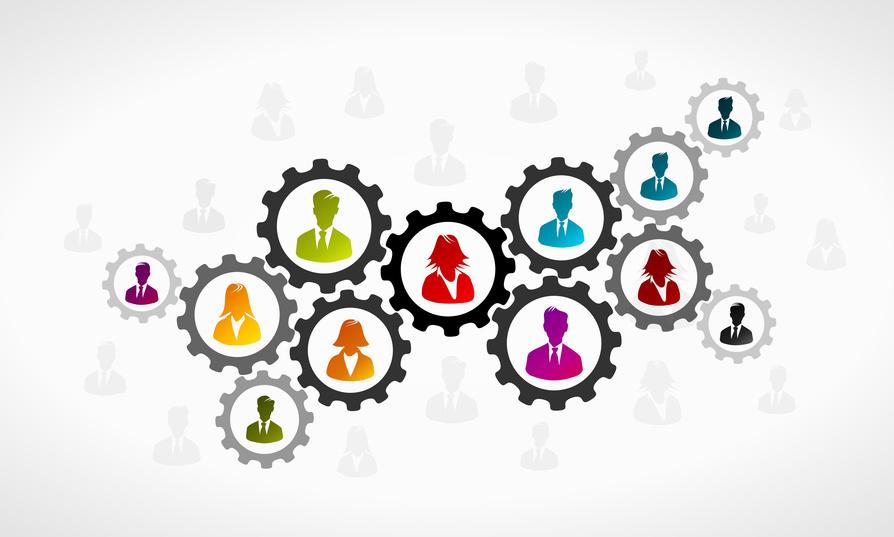 Crowdsourcing: Vor- und Nachteile für Selbstständige & KMU