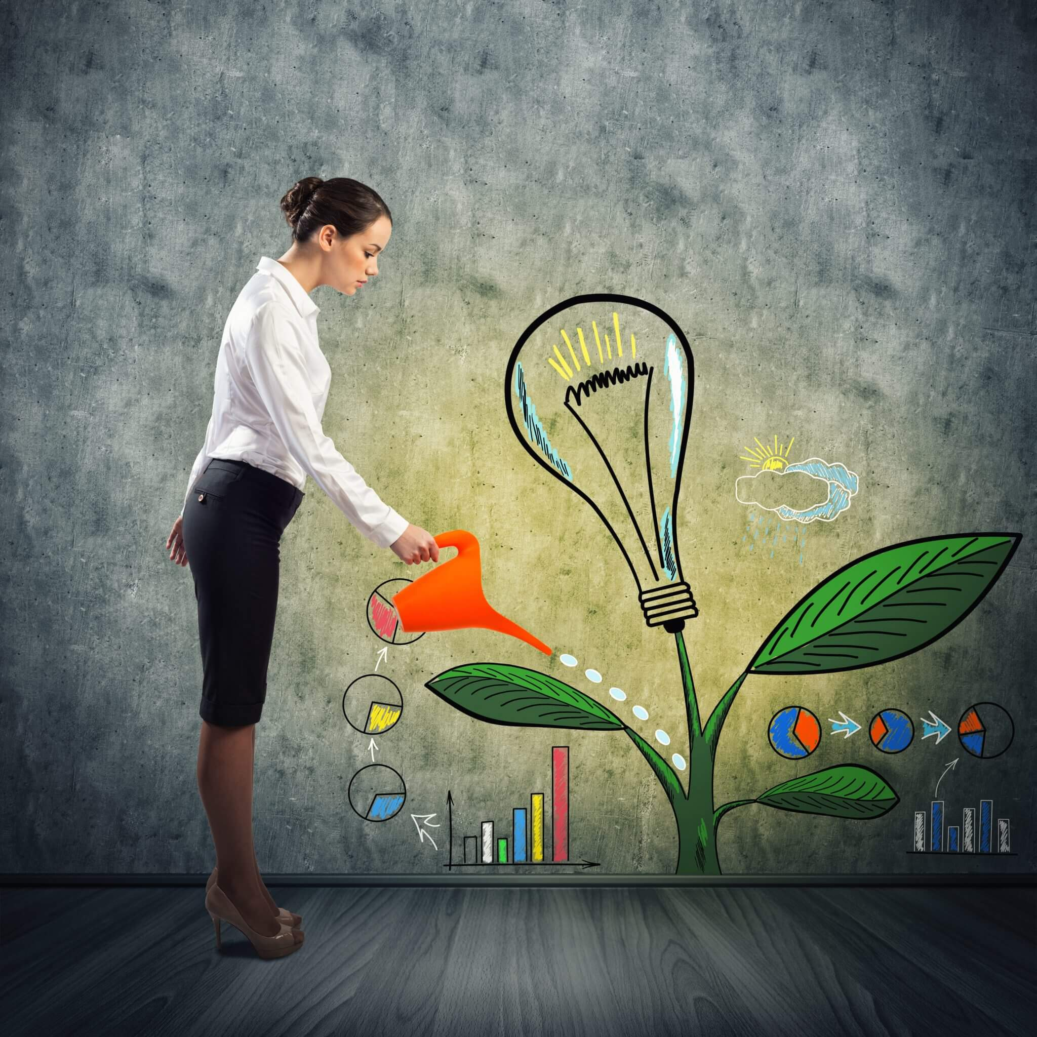 Machen statt Meeten! 3 Tipps zur Umsetzungssteigerung!