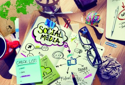 Etikette im Web: Social Media-Knigge für Mitarbeiter!