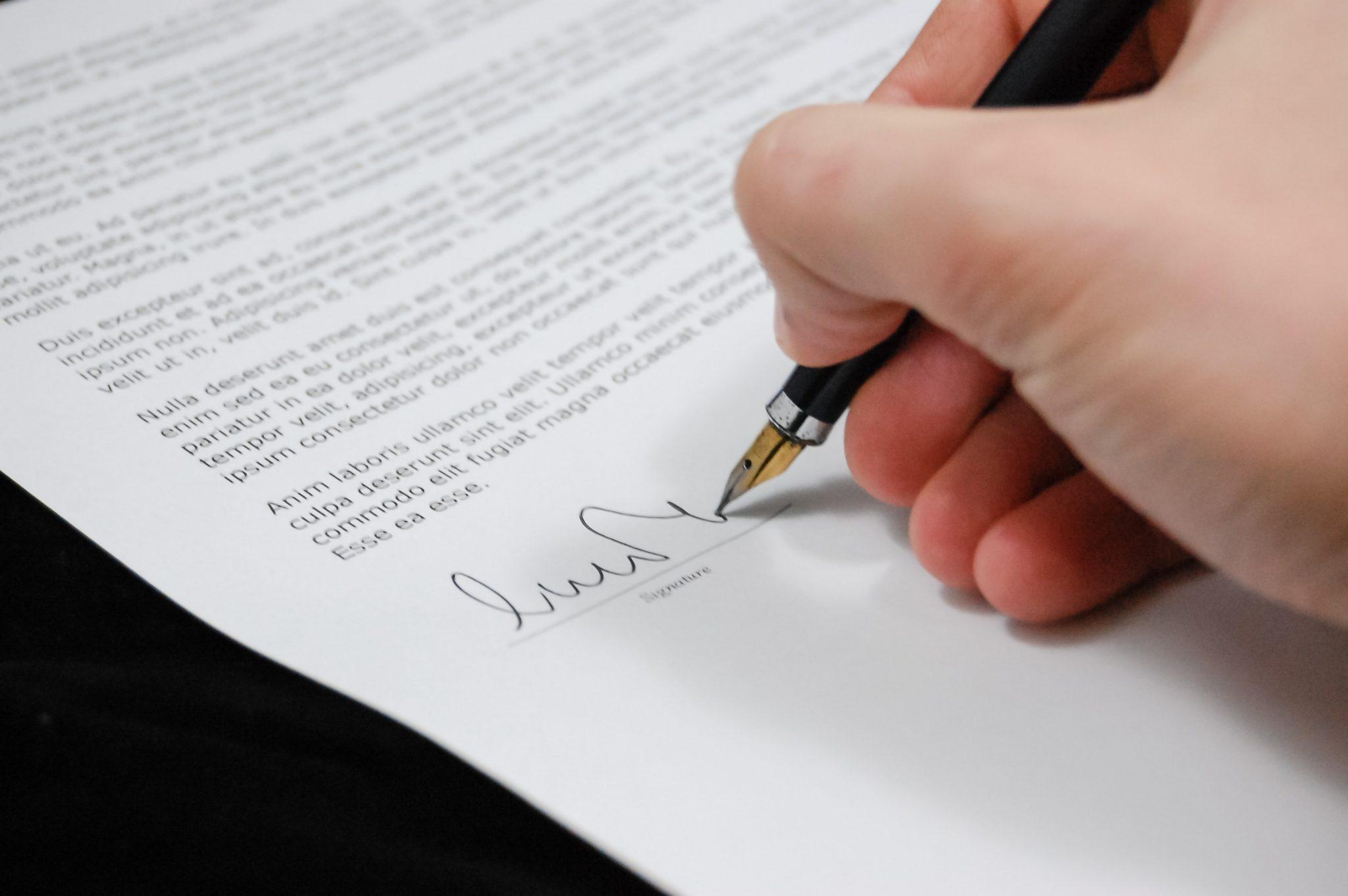 Befristeter Arbeitsvertrag: Gesetze & Regelungen auf einen Blick