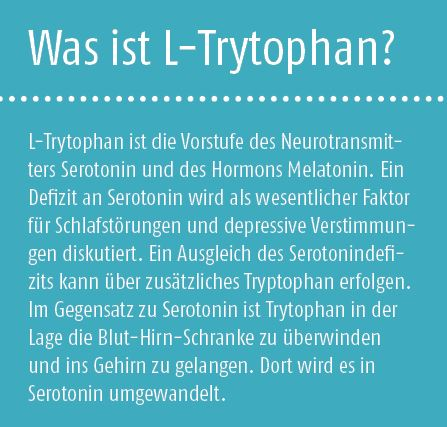 Definition L-Trytophan