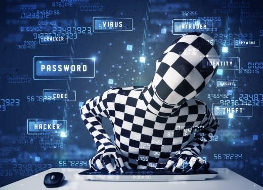 Vorsicht! Anonyme Datendiebe: Einfacher Schutz mit 3 Tipps