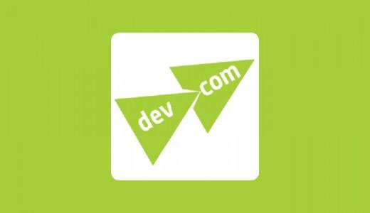 Veranstaltungstipp: dev/com congress 2015