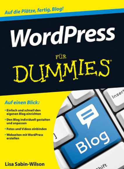 wordpress-fuer-dummies