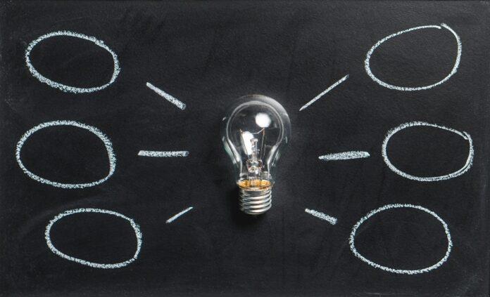Geschäftsidee für ein Start-up gesucht? Ideen-Klau erlaubt!