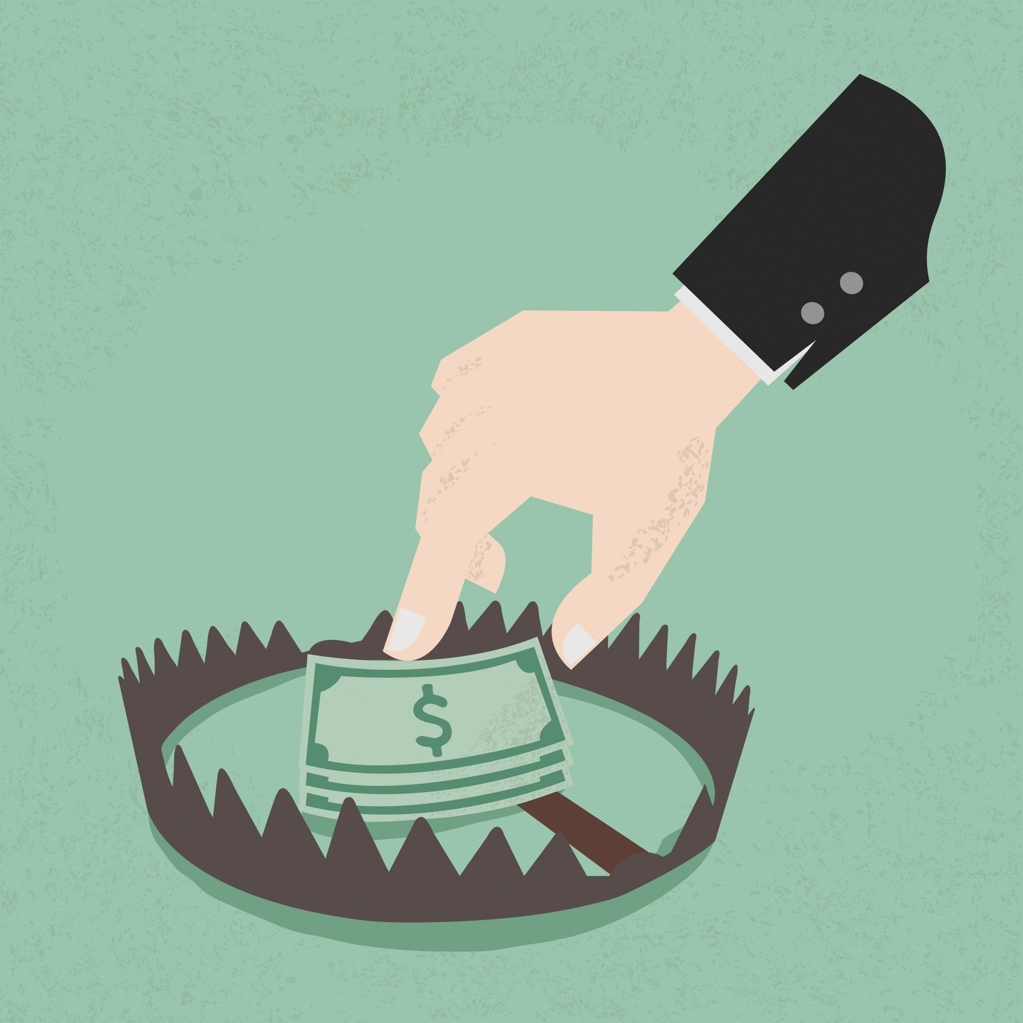 Selbstanzeige bei Steuerhinterziehung: Das müssen Sie wissen!