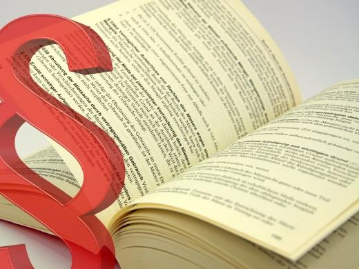 Steuer-, Insolvenz & Versicherungsrecht: Urteile im Juli 2015