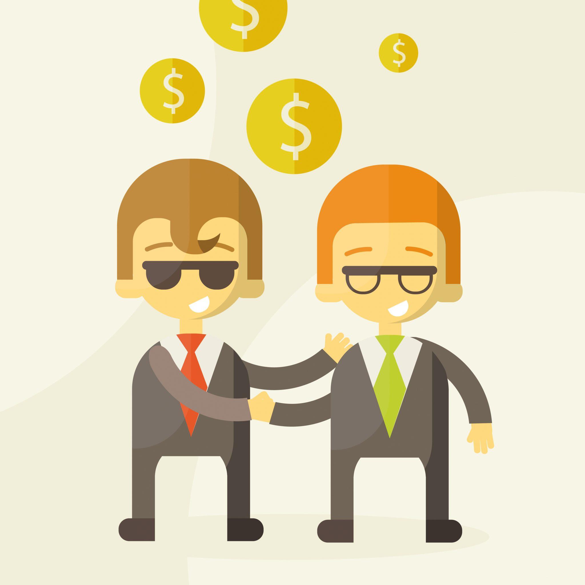 Cashflow sichern: