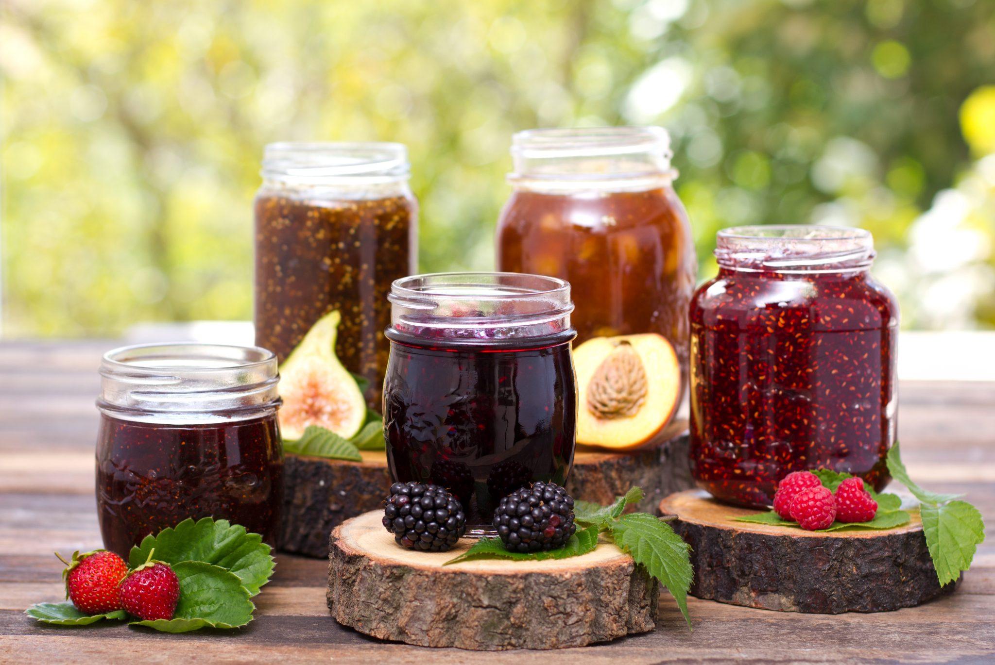 Was hat Marmelade denn mit Umsatzsteigerung zu tun?