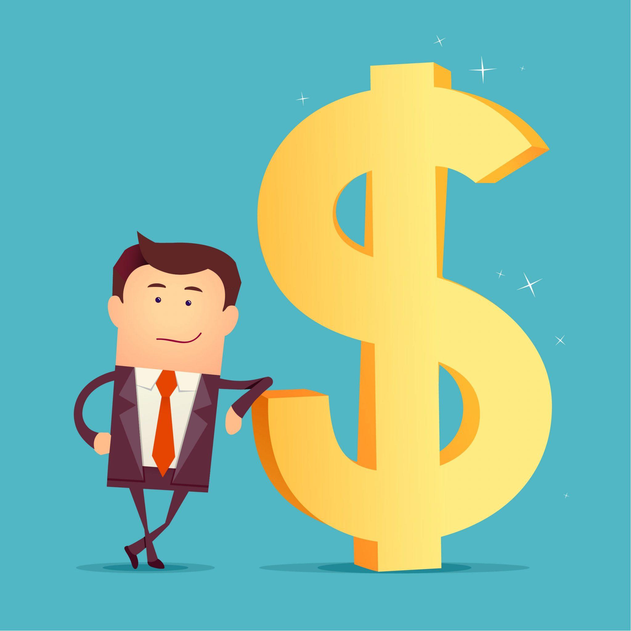 5 Dinge, die dein Kontostand nicht über deine Finanzen verrät