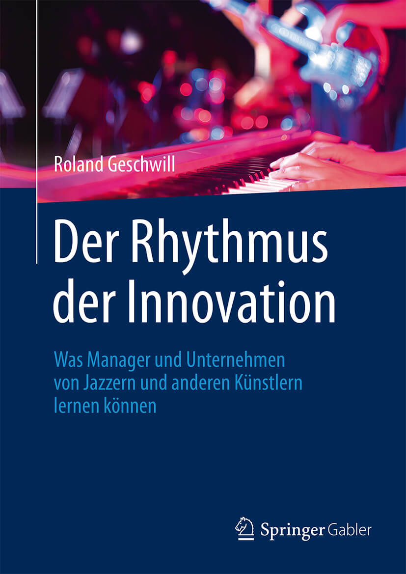 Cover-Geschwill