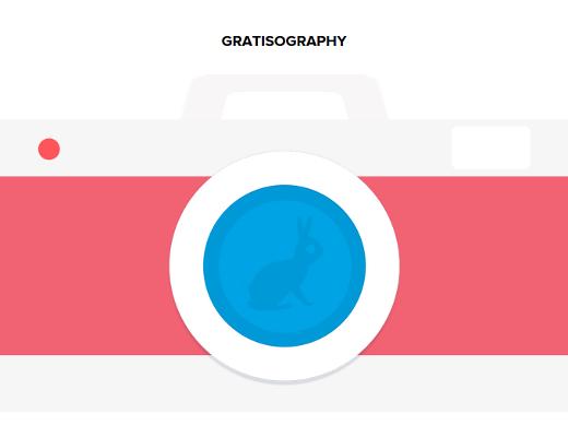 Gratisography - hochauflösende Bilder zur freien Nutzung