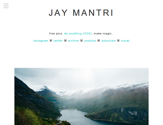 Jay Mantri freie Fotos