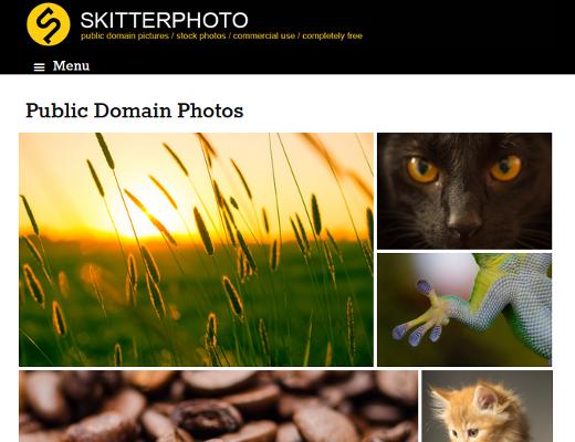 Skitterphoto - freie CC0-Stockbilder