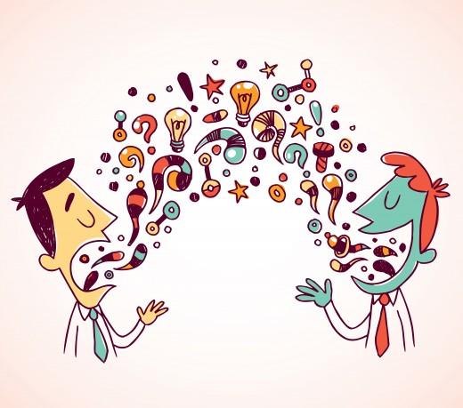 Small Talk: Reden Sie noch oder hören Sie schon zu?