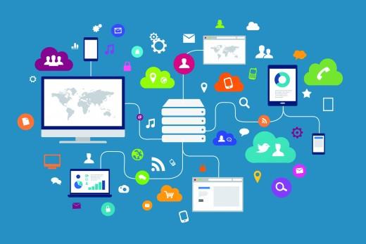 Zusammen sind wir stark: Firmennetzwerk durch MPLS
