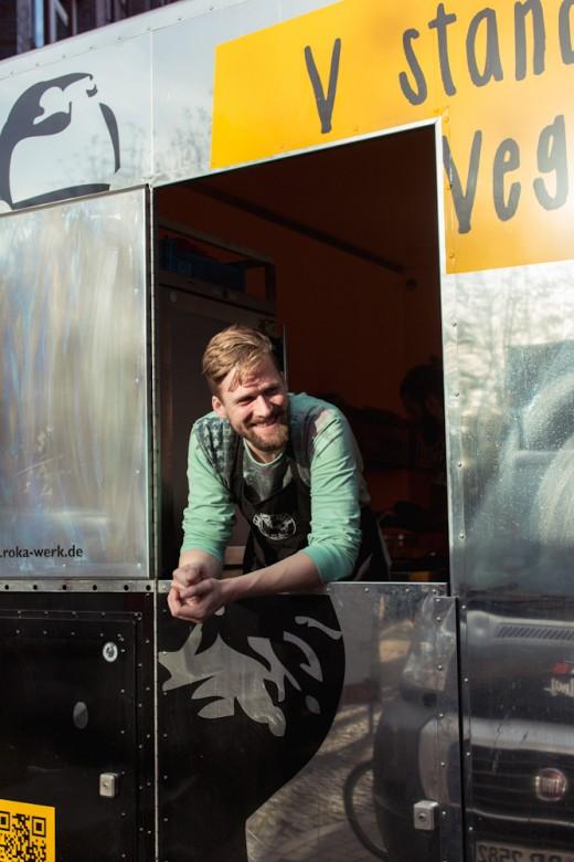 Startup-Interview: Wir revolutionieren Fast-Food!