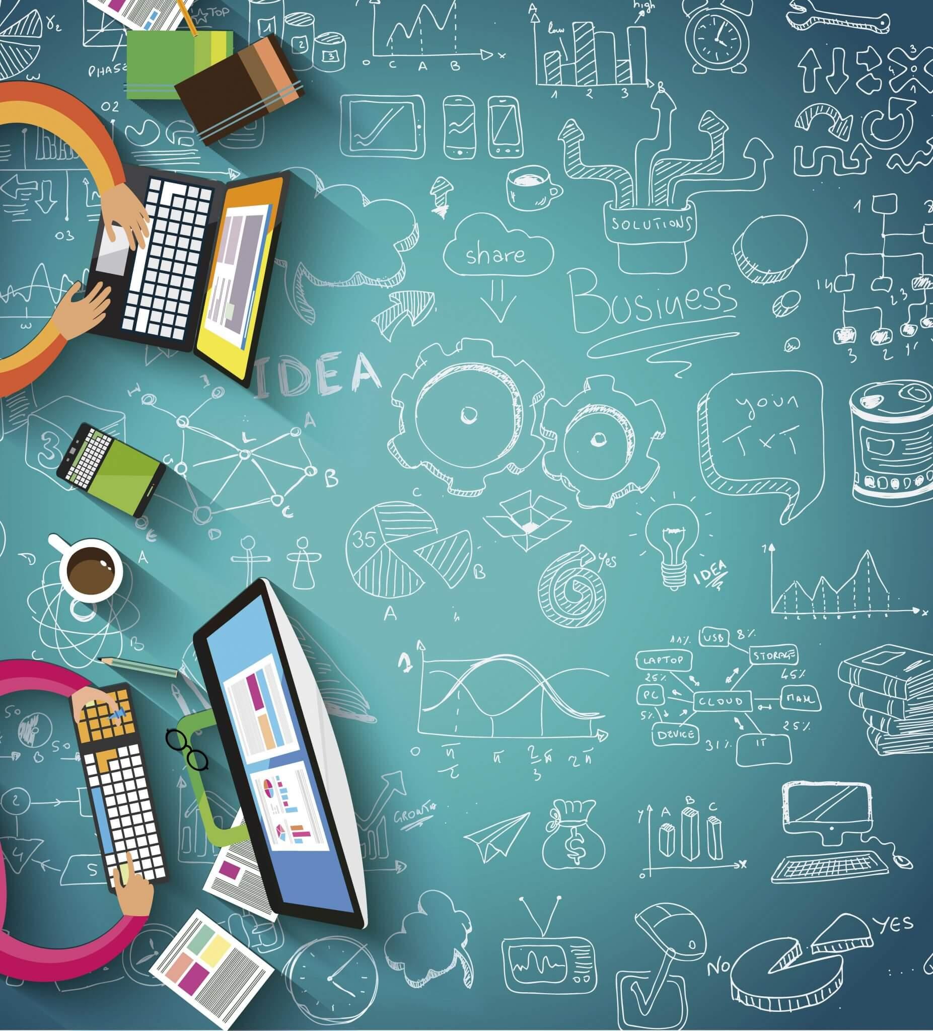 5 wichtige Tools & Plugins für Ihren Corporate Blog