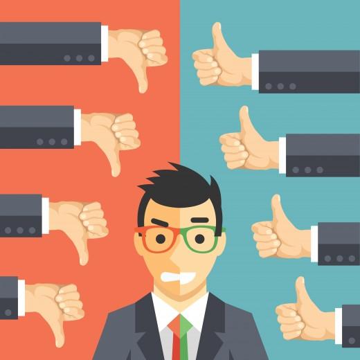Customer Service So werden genervte Kunden wieder glücklich!