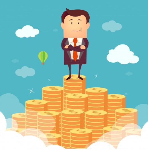 6 entscheidende Erfolgsprinzipien für Unternehmer!
