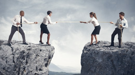 Frischer Wind auf der Chefetage: So werden Unternehmen fit für weibliche Führung!