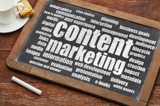 5 Fragen zur Optimierung der Content-Marketing-Strategie (Teil II)