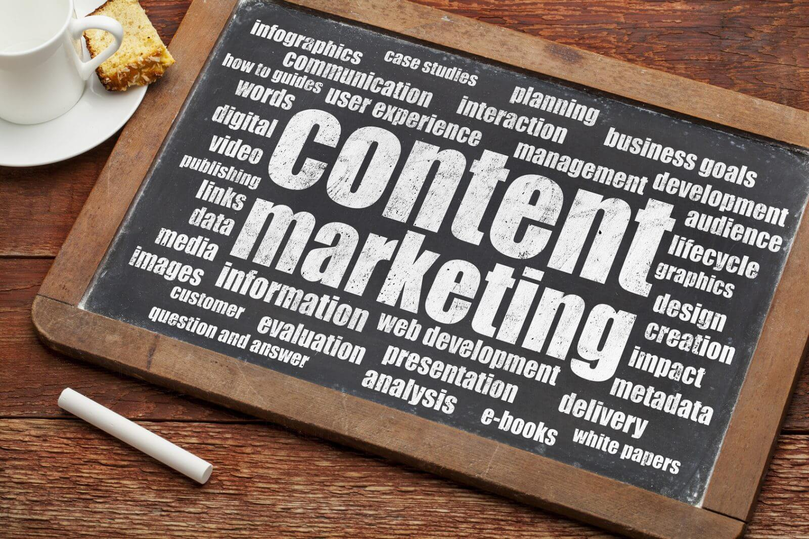 5 Fragen zur Optimierung der Content-Marketing-Strategie (Teil II)