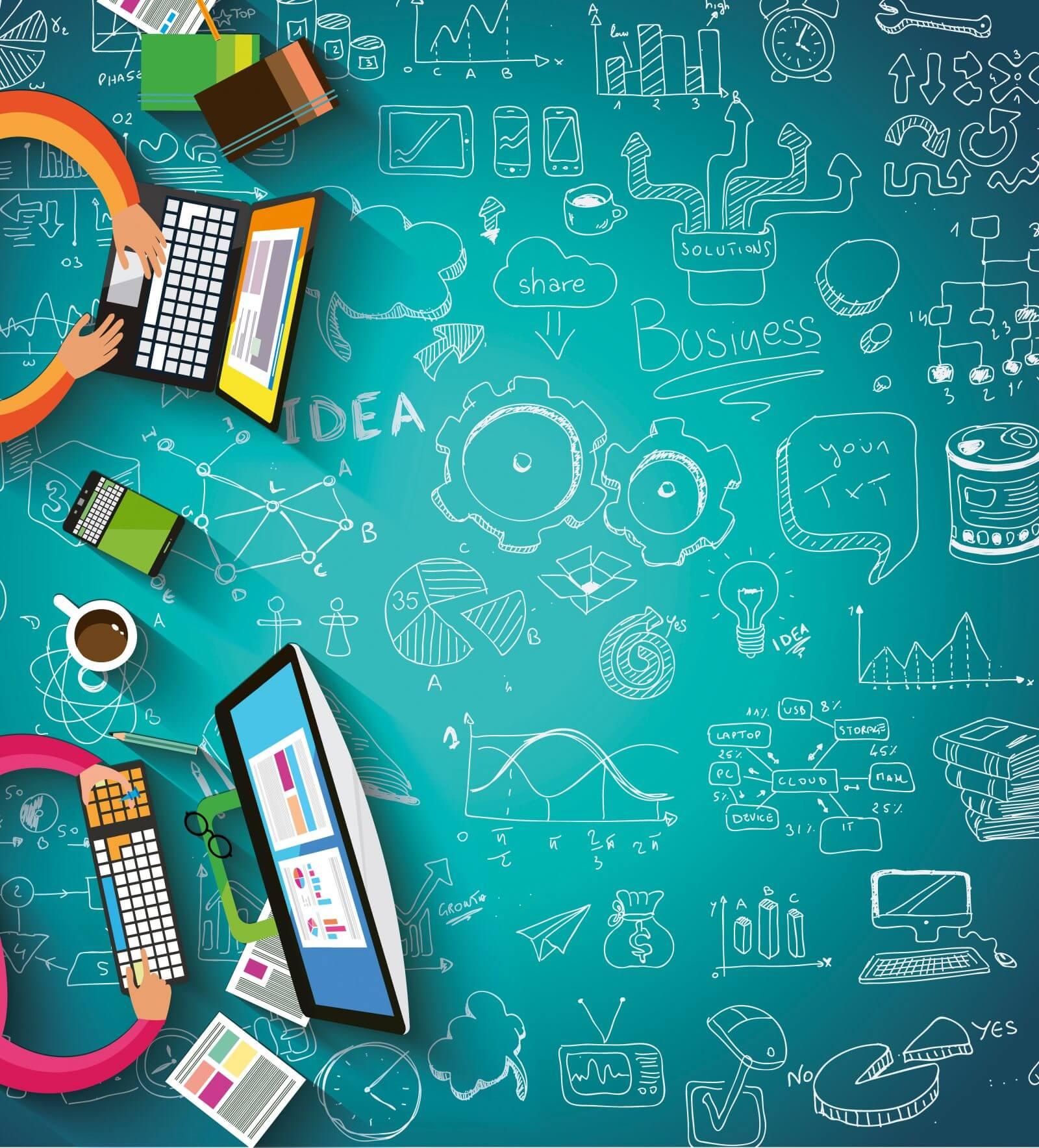 IT-Freelancer aufgepasst! Beherrschen Sie diese 5 Skills?