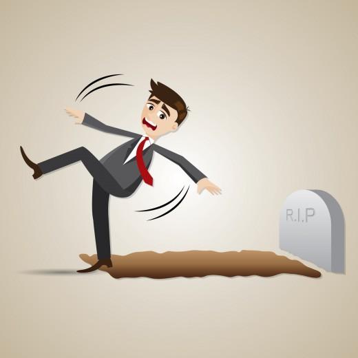 Stoppt Markendehnung, oder: wie Sie den Tod Ihrer Marke verhindern!
