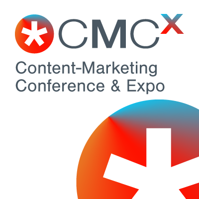 Veranstaltungstipp Content-Marketing Conference & Exposition 2016
