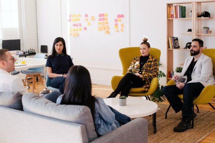 Das perfekte Meeting: Räumlichkeiten & Rahmen