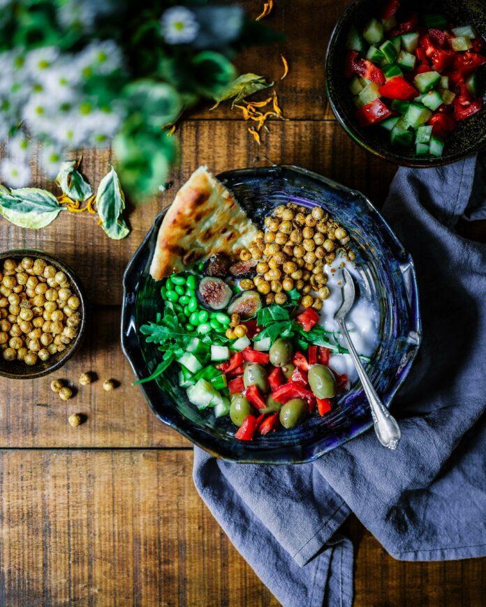Startup-Interview mit Vanilla Bean: Die App für alle Veganer & Veggies