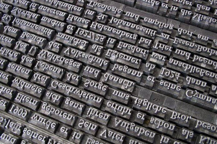 Drucksache: Industrielle Druckverfahren im Überblick