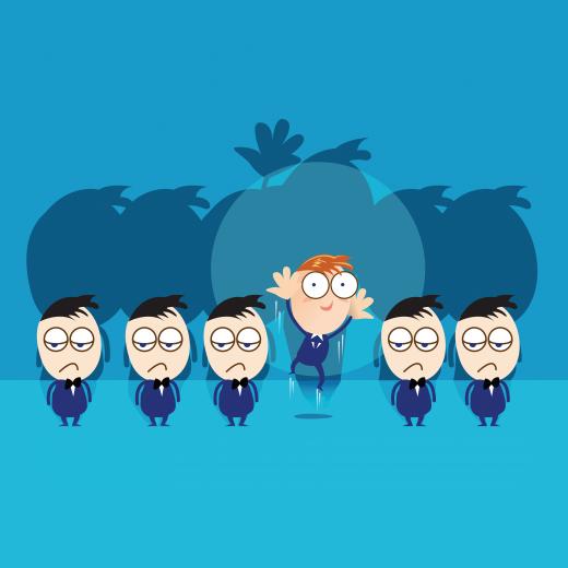Chef-Fehler in der Mitarbeiterführung: Talente nicht erkennen