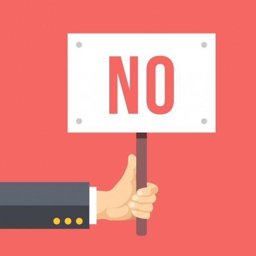 Verbot von Plakatwerbung an privaten Zäunen im Angrenzungsbereich zu Verkehrsflächen