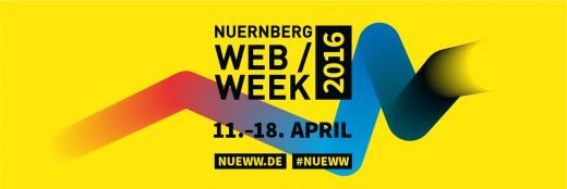 Veranstaltungstipp: Nürnberg Web Week 2016