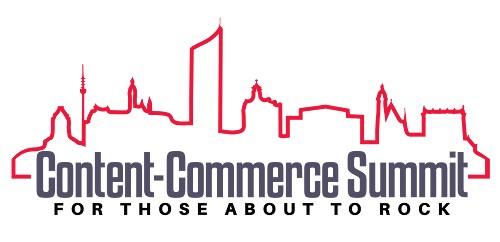 Veranstaltungstipp: Content Commerce Summit 2016