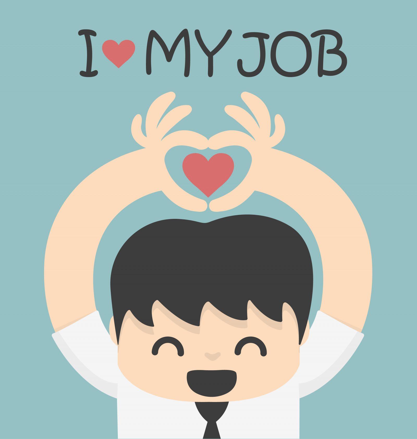 Mehr Jobliebe! So werden Ihre Mitarbeiter motivierter & produktiver