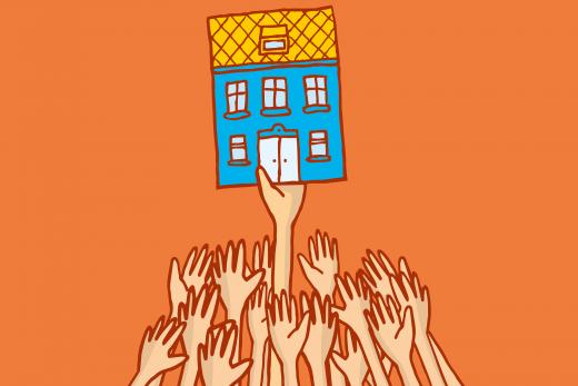 Miet-, Bau- und Immobilienrecht: Urteile im März 2016
